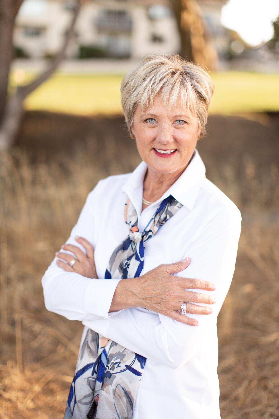 Vicki Nohrden, Businesswoman