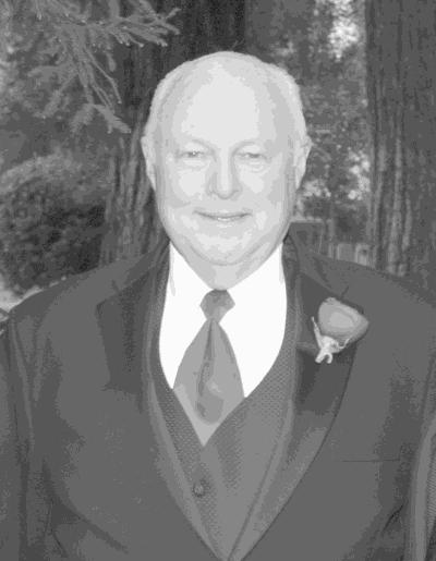 Larry Dean Emehiser: September 12, 1935 – November 27, 2019