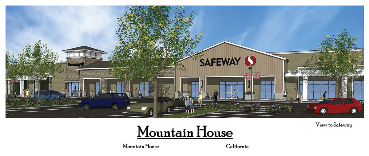 Safeway coming to Mountain House