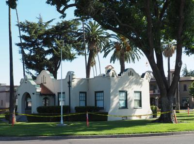 Museum Restoration Project