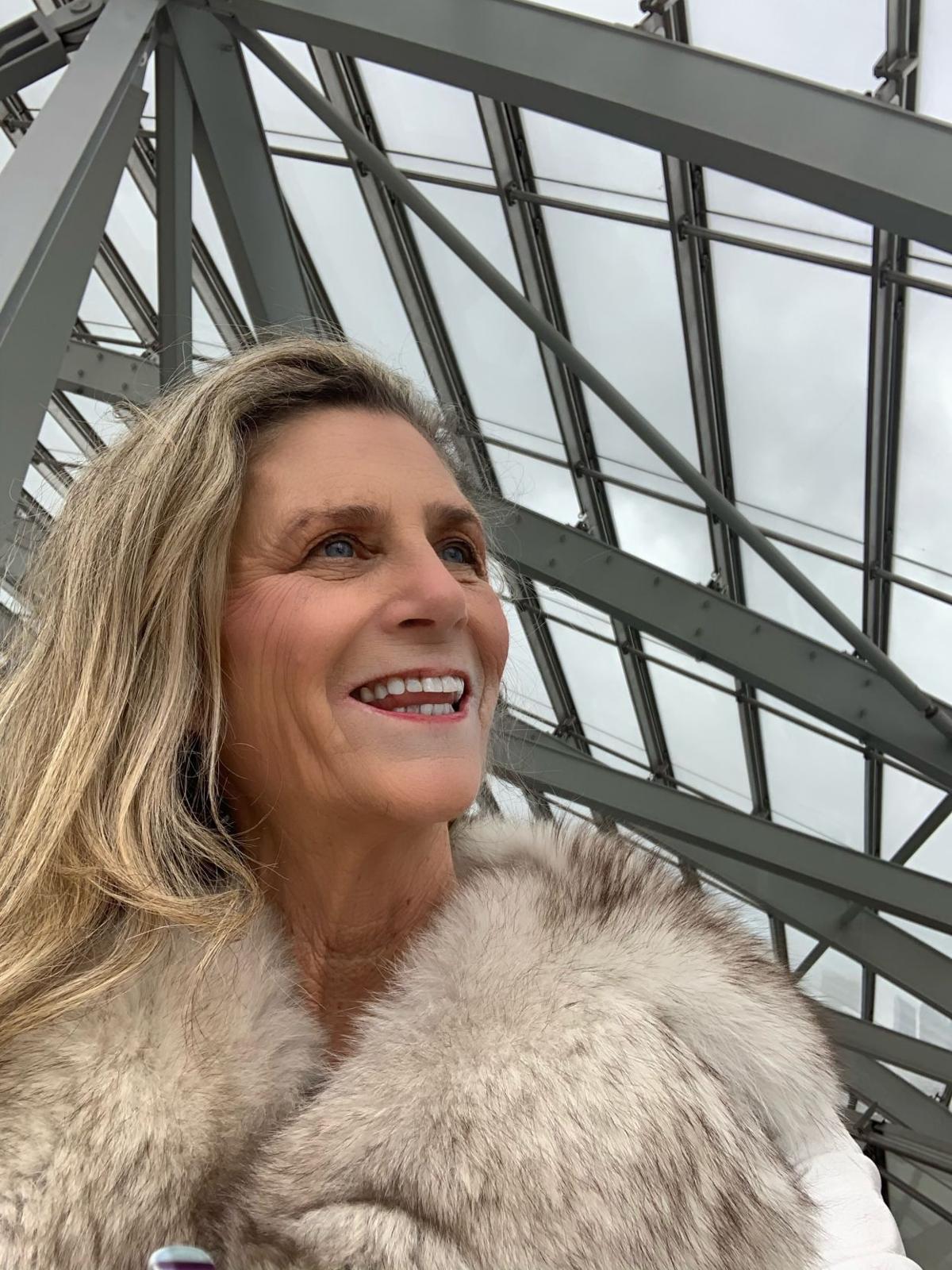 Melanie Useldinger