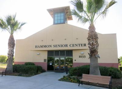 Hammon Senior Center