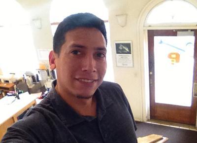 Elias Funez