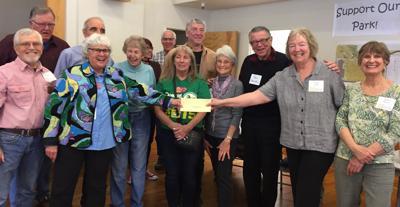 Felton Library Friends Launch Capital Campaign