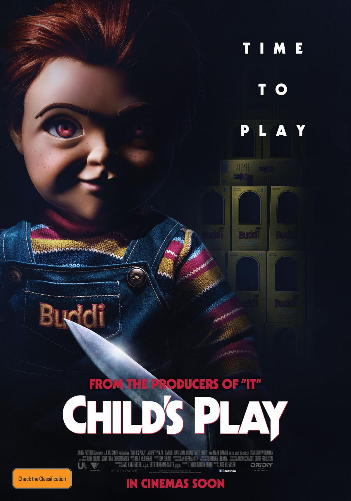 Child's Play: Original vs. Remake
