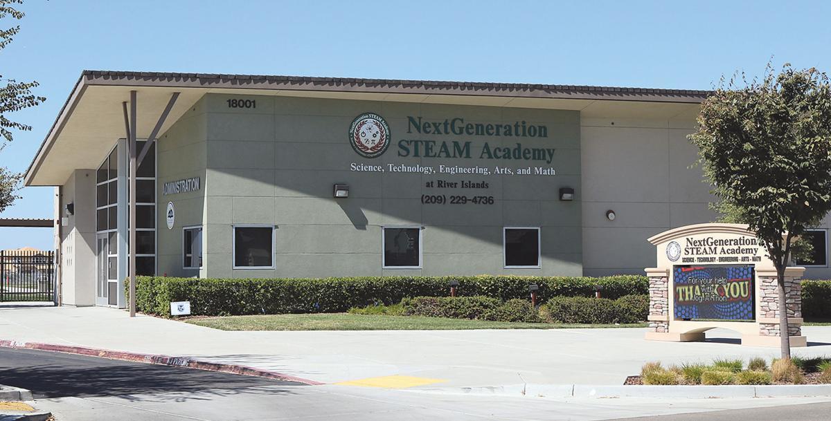 NextGeneration STEAM Academy
