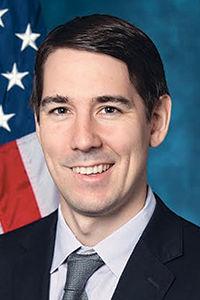 Rep. Josh Harder