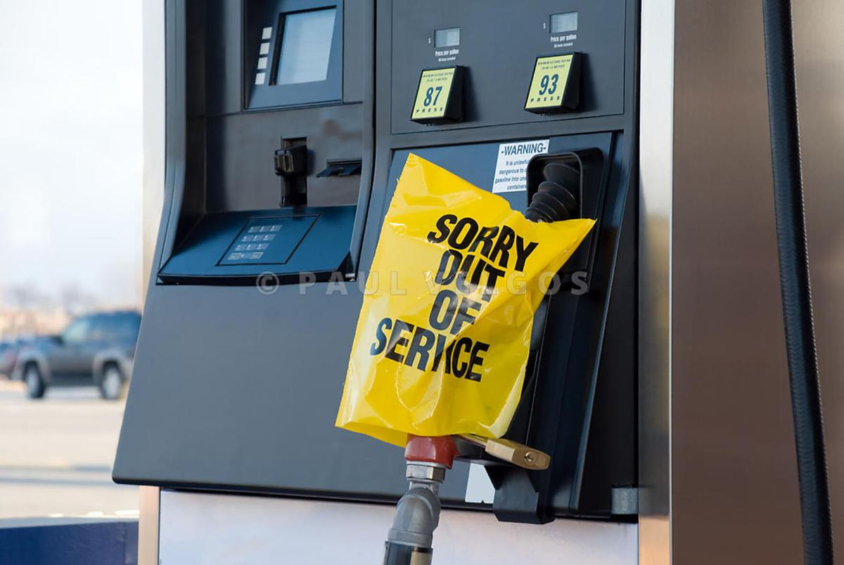 Contaminated gas leaves Arco customers with inoperable vehicles