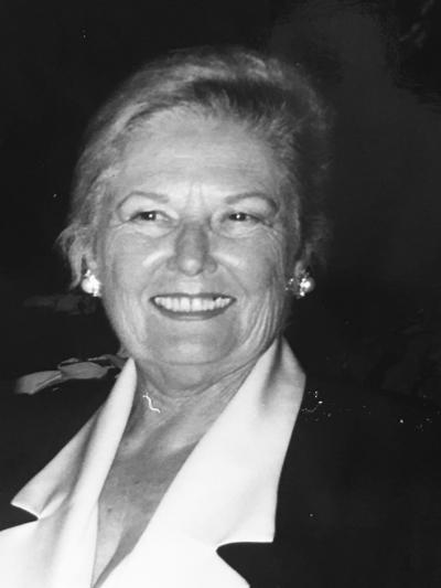 Mary Louise Correia: March 21, 1932 – August 11, 2020