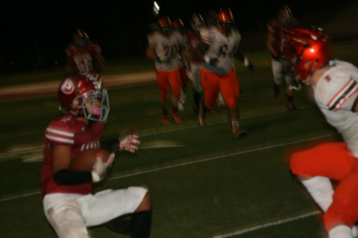 Return of a playmaker gives Patterson edge over Merced