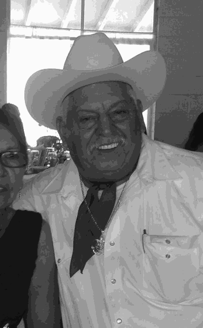 Juan Rogelio Perez, Sr.: April 17, 1954 – September 15, 2020