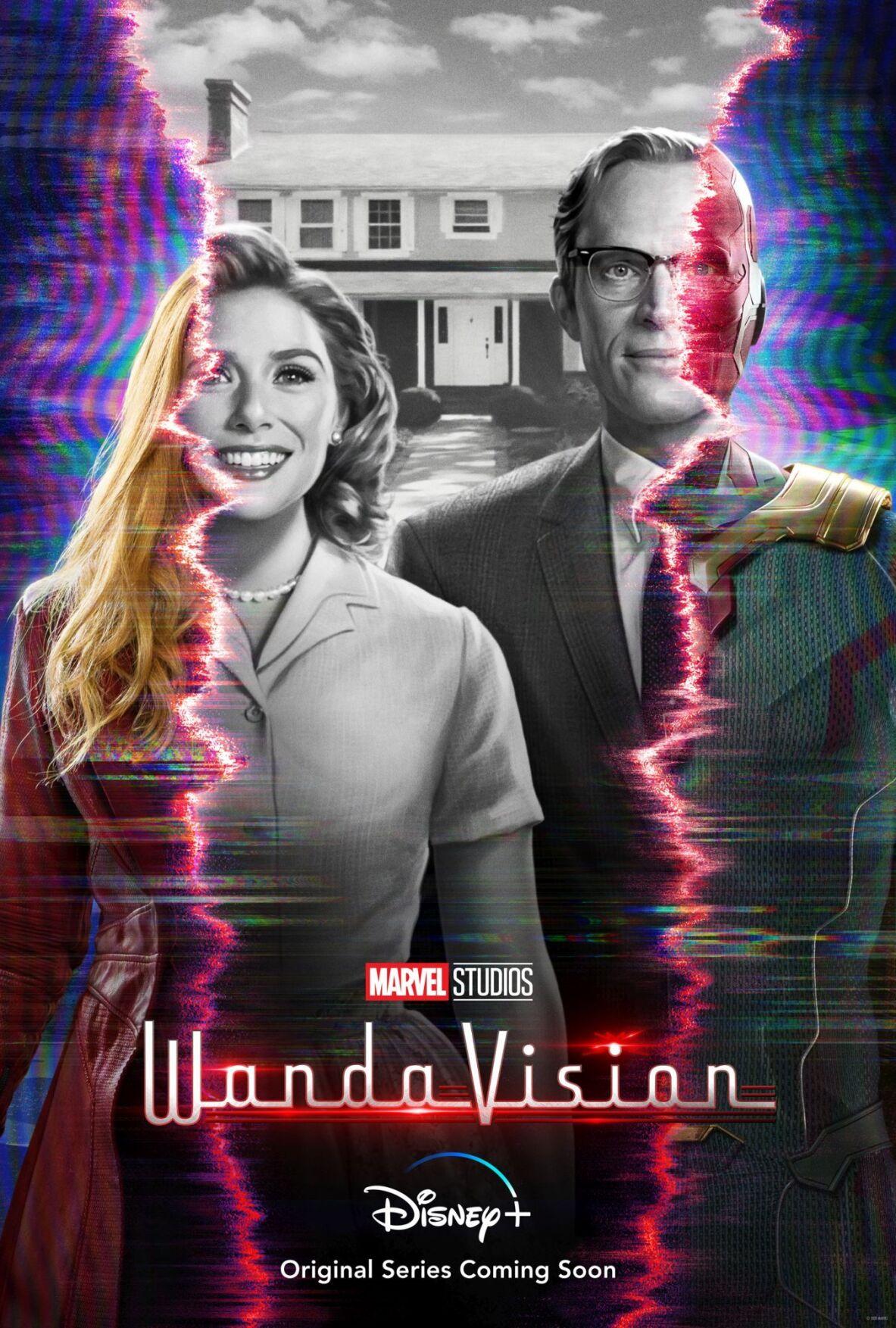 WandaVision: Full Series Review
