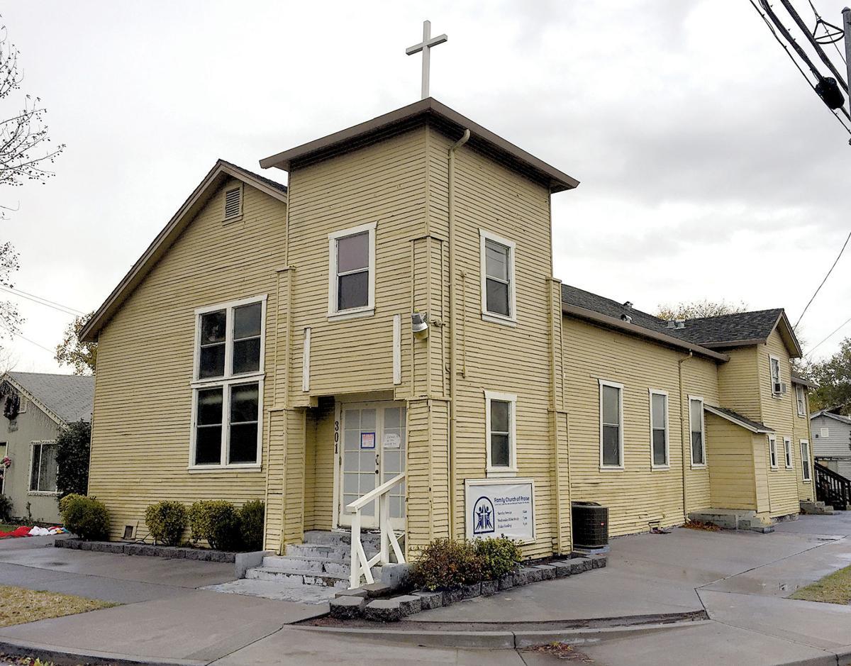 Family Church of Praise