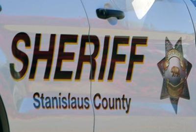 Sheriff Insignia on SUV Door.jpg