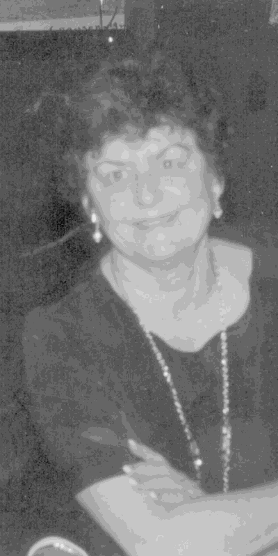 Joel Catherine Covolo: October 23, 1935 – December 12, 2019