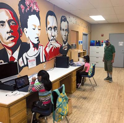 Boys & Girls Clubs of Tracy reopen