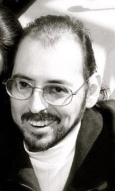 "Arturo ""Art"" David Mejia: August 19, 1966 – August 24, 2021"