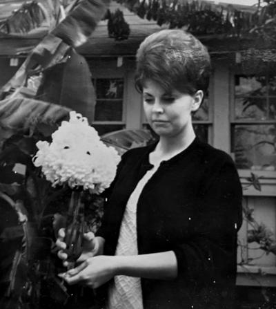 Lindy Jean Salomon: November 22, 1945 – May 23, 2021