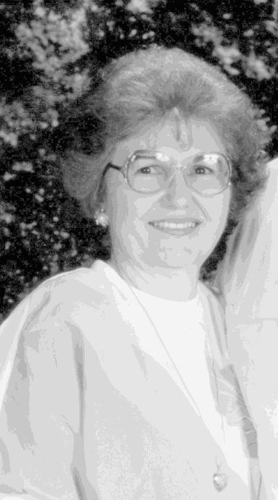 Frances Rose Broggi: September 26, 1931 – September 29, 2019