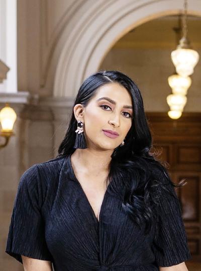 PJUSD's COVID-19 specialist: Kiranjit Sandhu