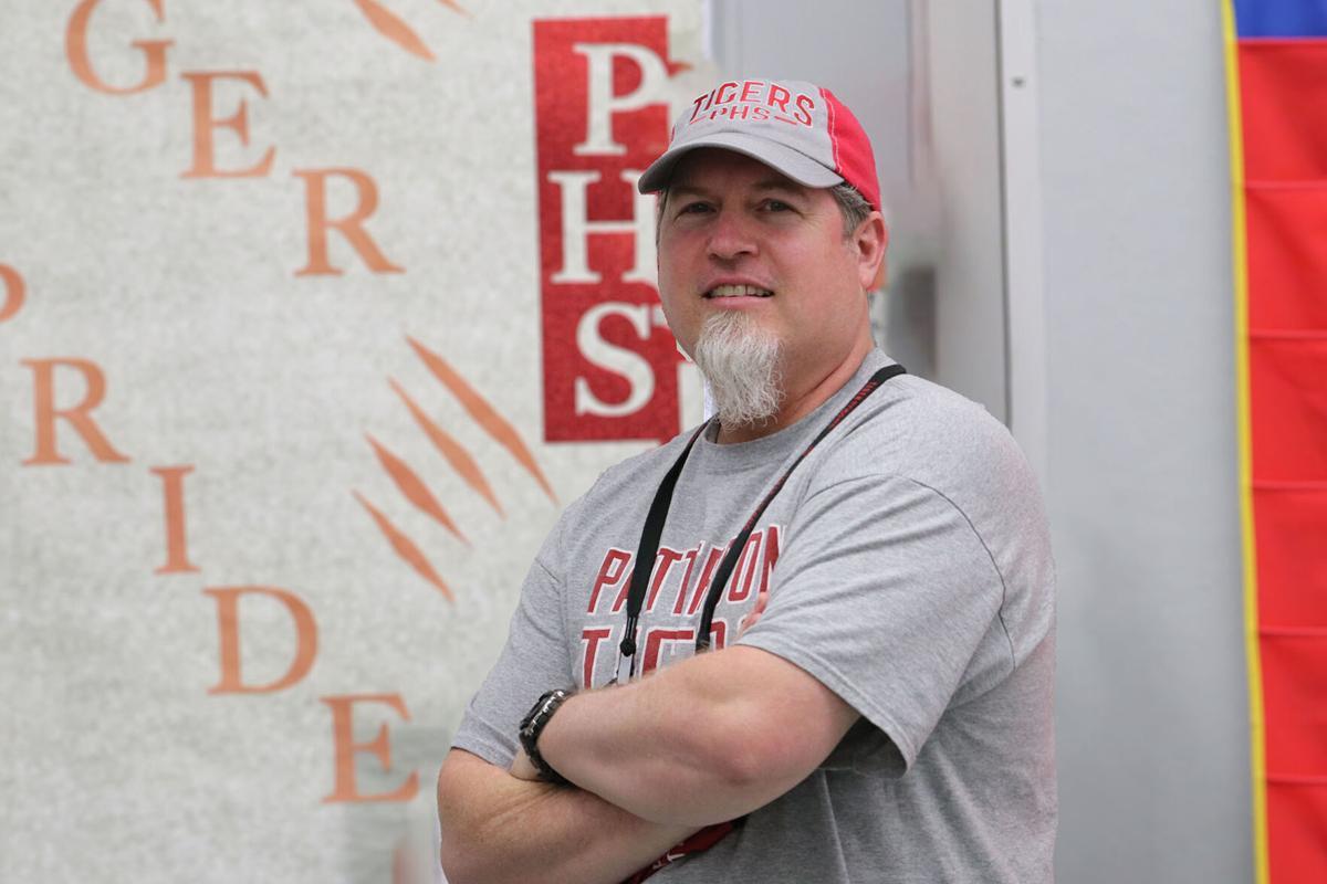 Meet PHS Special Education Teacher: Richard Boothby