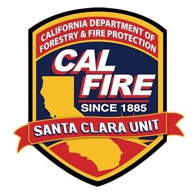 Cal Fire SCU