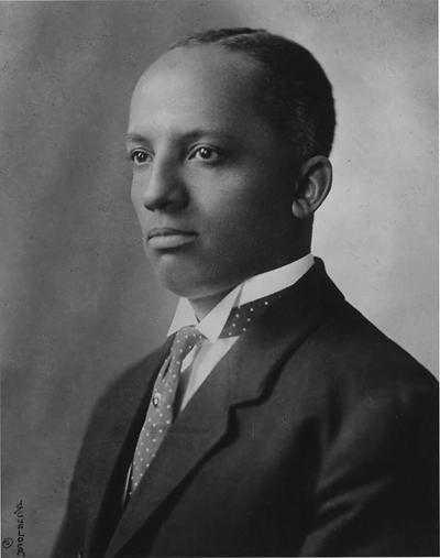 Black History Month: Dr. Carter G. Woodson