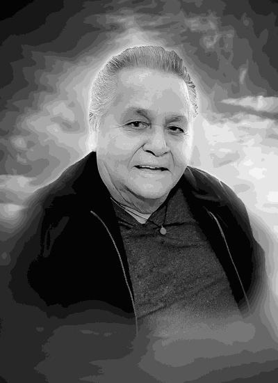 Rogelio Zepeda: June 25, 1941 – February 8, 2021
