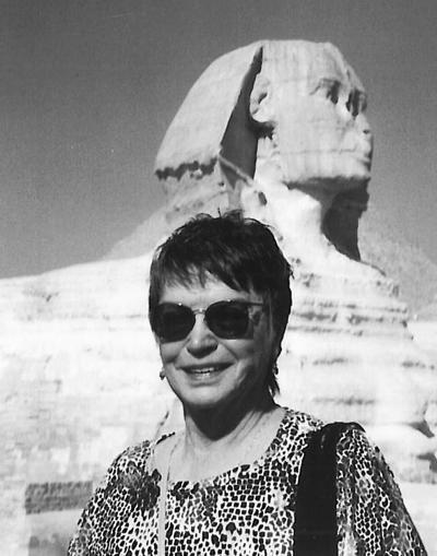 Nancee Kinkaid Maya: October 24, 1935 ~ June 16, 2020