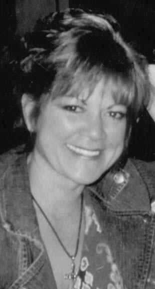 """Roseanne """"Rosie"""" Christopherson"""" October 6, 1959 – November 29, 2020"""