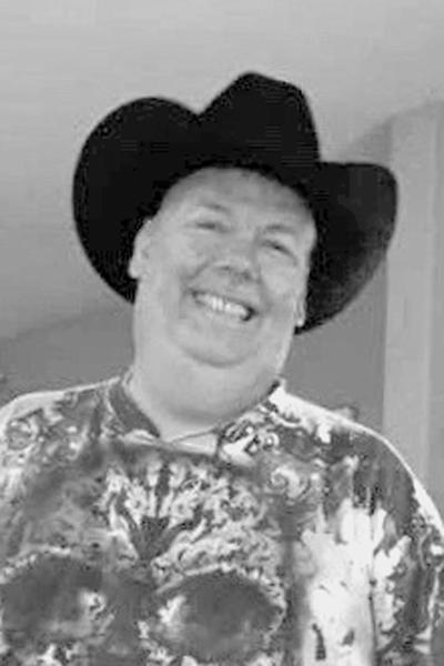 J Charles Elkinton: June 27, 1967 - January 7, 2020