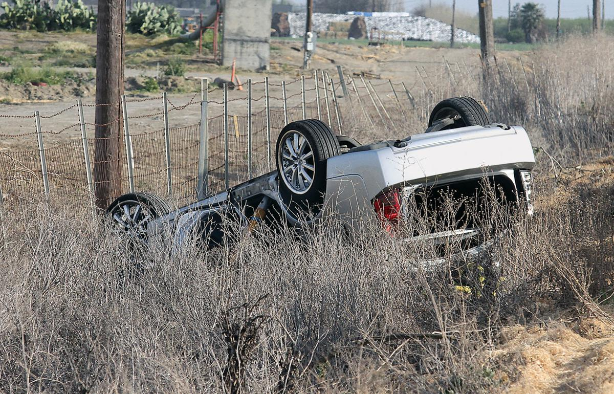Fatal crash on Kasson Road