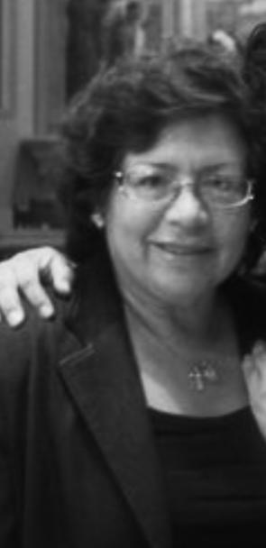 Gloria Mejia: January 31, 1947 – March 21, 2020
