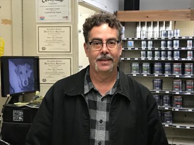 Boulder Creek Hardware owner