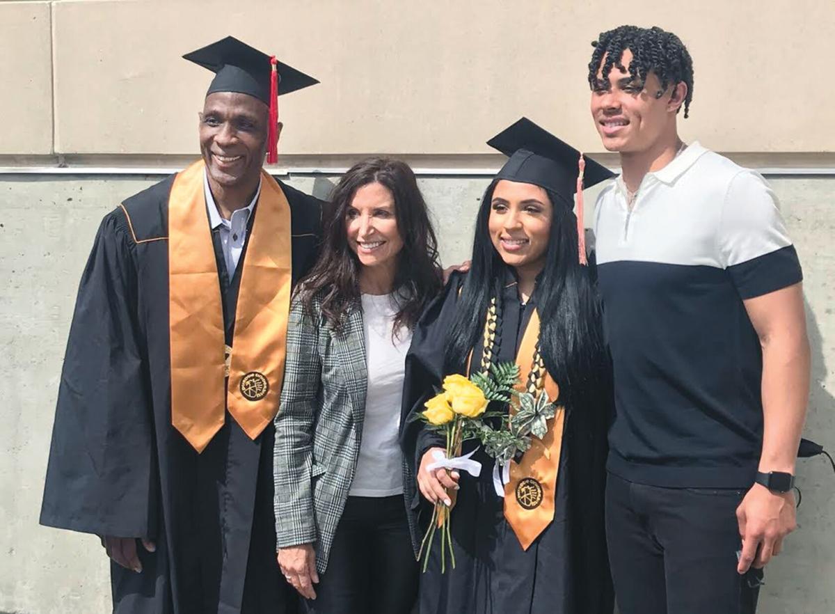 Turner graduation