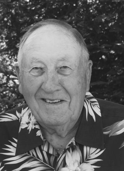 Harold Dean Hill: June 2, 1934 – October 16, 2020