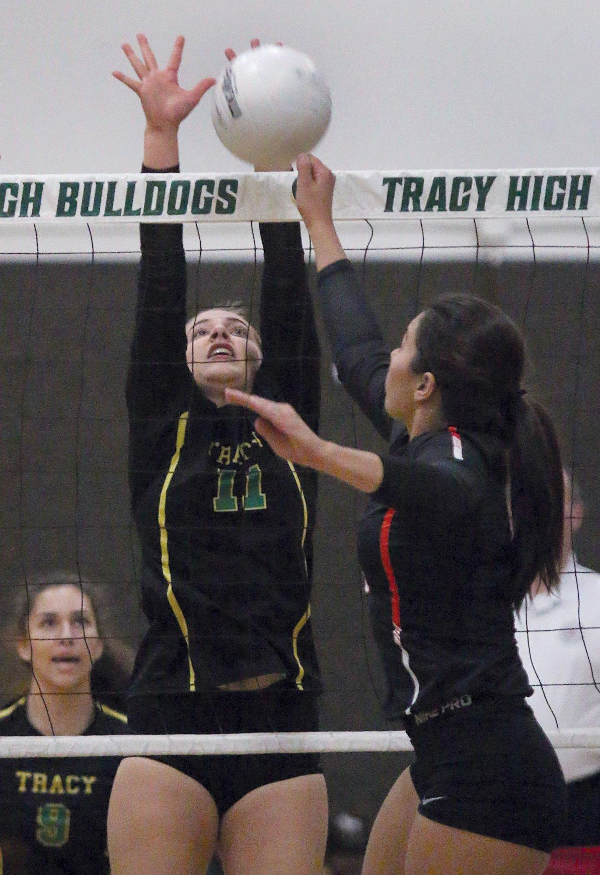 Tracy beats Vacaville