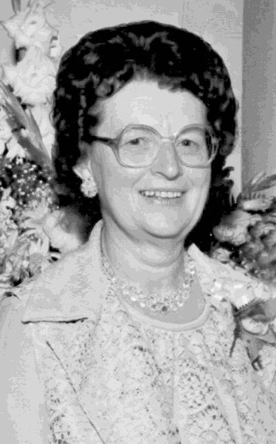 Dorothy Margaret English: July 1, 1926 – November 22, 2019