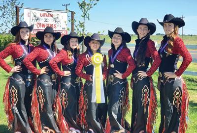 Cavallo Cowgirls