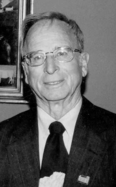 George Lewis Klopping: June 9, 1933 – October 17, 2020