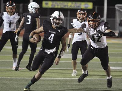Tracy beaten by Vacaville