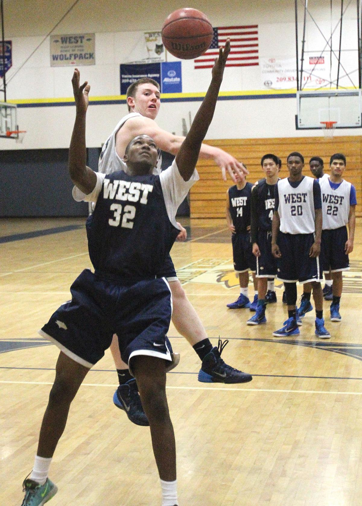 Wolf Pack ready for start of season