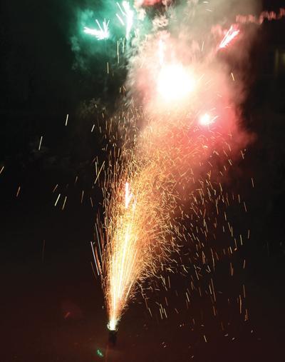 Safe and Sane fireworks file