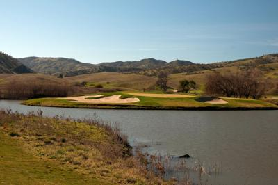 Diablo Grande Golf Course