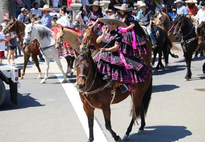 2019 Apricot Fiesta Parade