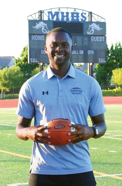 New coach for MHHS football