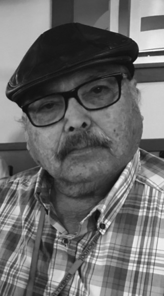 Robert Luna Quintero, Sr.: December 3, 1938 – August 11, 2020