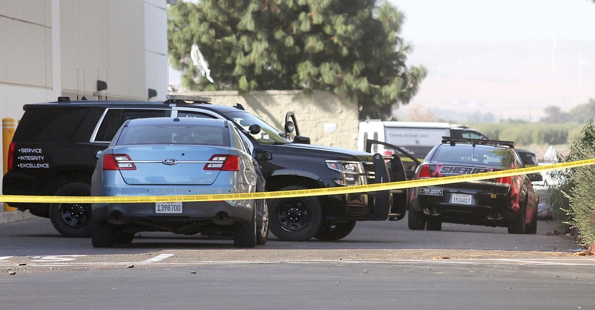 Police Investigate Death Near Home Depot Tracy Press News Ttownmedia Com