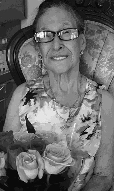 Enedina Garcia Olguin: July 24, 1928 – September 29, 2020