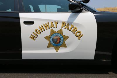 Fatal traffic collision